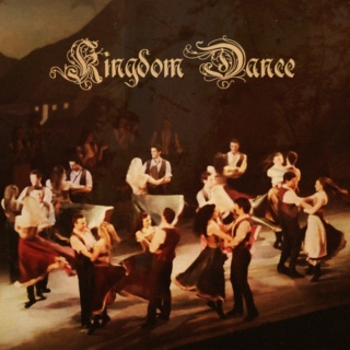 Kingdom Dance