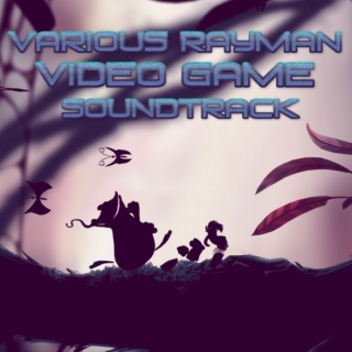 Various Rayman Video Game Soundtrack
