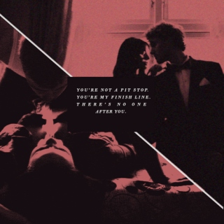 Kiss The Sky (Connor & Rose Playlist)