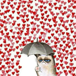 valentine's day is coming...