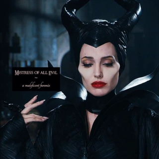 mistress of all evil