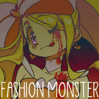 Fashion Monster ❣