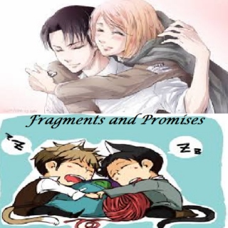 Fragments and Promises