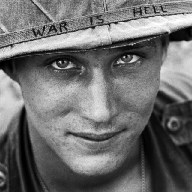 war is hell.