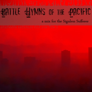 Battle Hymns of the Pacific