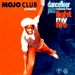 mojo club :: light my fire