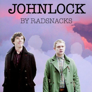 ~ Johnlock ~