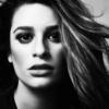 be strong, be lea michele
