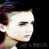 ✖Gods and Monsters✖