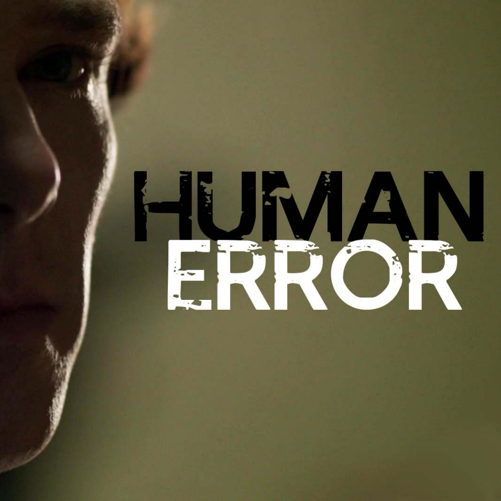 human error The human factors analysis and classification system (hfacs) was developed initially as a framework to understand the role of human error in aviation accidents.