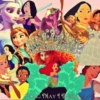 I Am A Princess - Long May I Reign