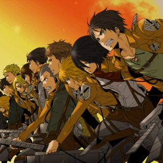 Wild Youth- The Kids of SNK