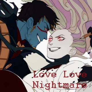 Love Love Nightmare