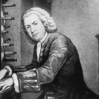Bach is good for your soul