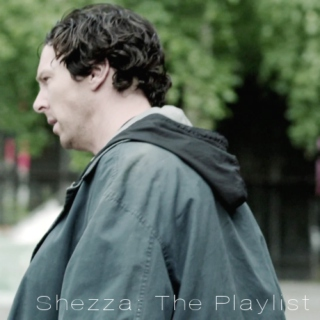 Shezza: the playlist