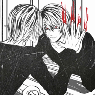 Light Yagami/Kira Mix