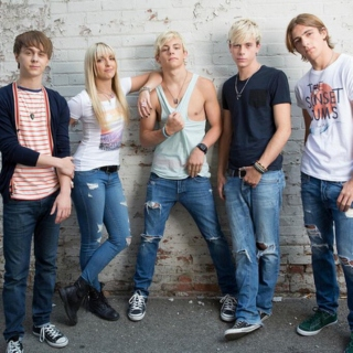 Songs I Want R5 to Cover