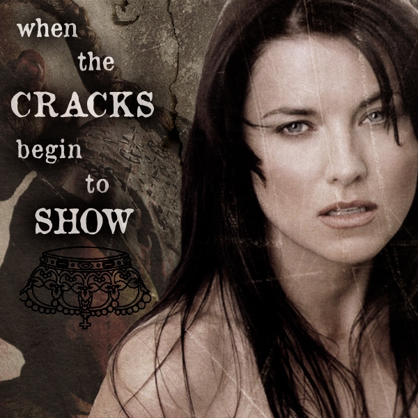 When the cracks begin to show