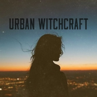 Urban Witchcraft