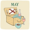 May: The Lusty Month. (Oh yeah.)