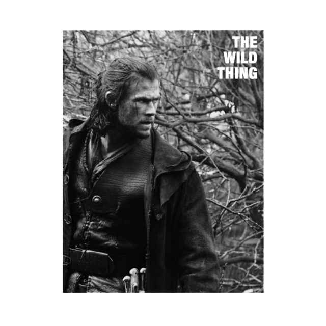 THEWILDTHING
