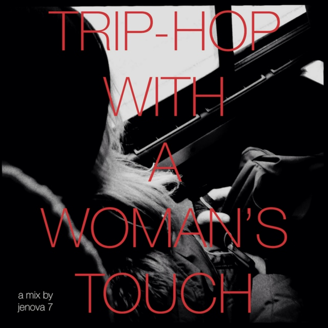 Trip-hop with a woman's touch...
