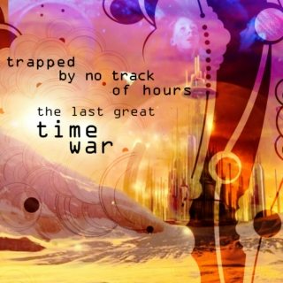 trapped by no track of hours