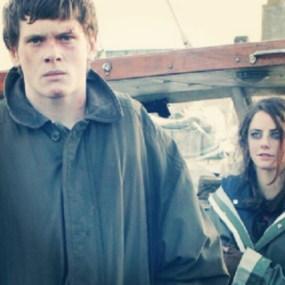 cook and effy