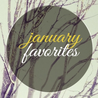 January '14 favorites