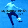 Day Dreaming Task 001.