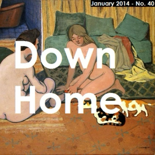 Down Home (January 2014)