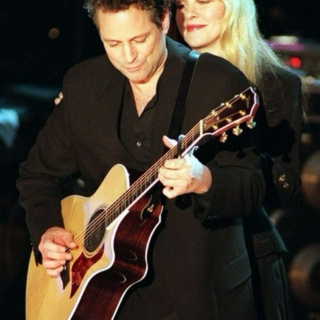 Buckingham Nicks Part II