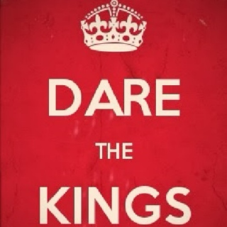 Dare The Kings (DSegs Club Mix #17)