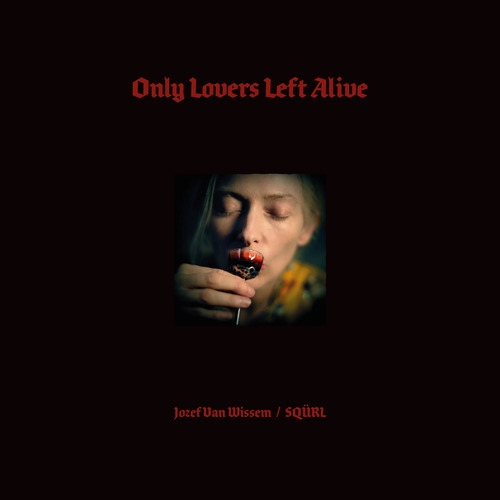 Long Lost (An Only Lovers Left Alive Mix)