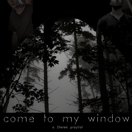 Come To My Window