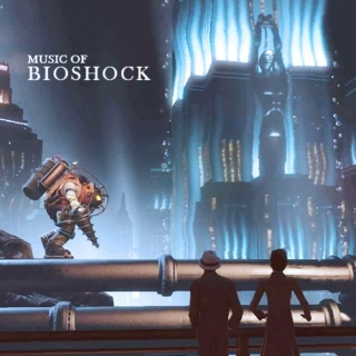 music of bioshock