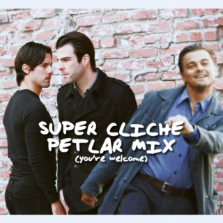 Super Cliche Petlar Mix
