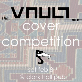 The Vault Cover Competition