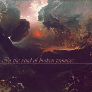In the land of broken promises