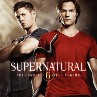 TV Series (2) # Supernatural