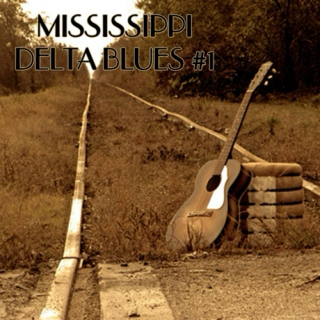 Mississippi Delta Blues #1