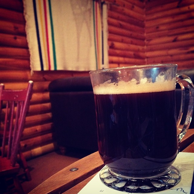 Cabin Coffee