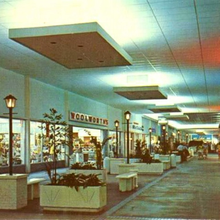 Hey Hipsters, Let's All Go To The Zombie Infested Retro Mall