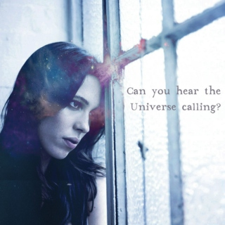 Can you hear the Universe calling?