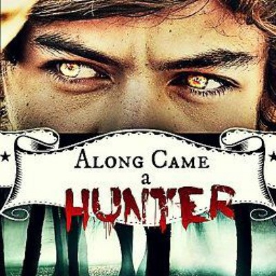along came a hunter [larry au]