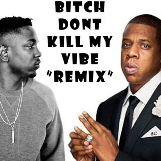Jay-Z and Kendrick whos the king of NY?