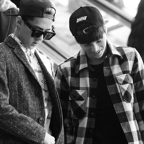 We can get a little Crazy : Sekai