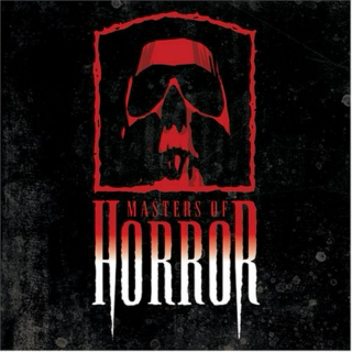 Masters of Horror vol. 1 Soundtrack