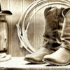 Boot stompin' country