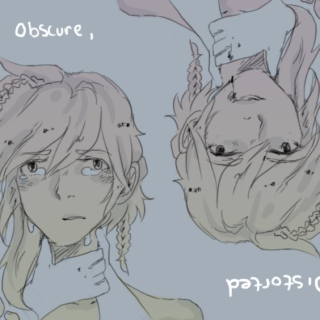 Obscure, Distorted